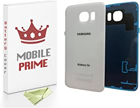 Best samsung galaxy s6 glass back replacement Reviews