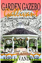 Garden Gazebo Gallivant (A Logan Dickerson Cozy Book 5) Kindle Edition