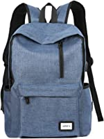 AISFA Laptop Backpack Travel Business Backpack with USB Charging Port, Suitable for Travel, Camping, School, Business