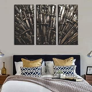 beautiful game wall art