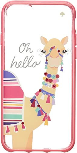 Kate Spade New York - Jeweled Camel Phone Case for iPhone® 7/iPhone® 8
