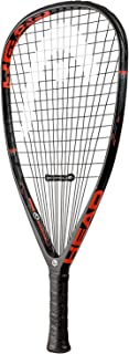 HEAD Graphene Radical 160/170/180 Racquetball Racquet Series, (3 5/8