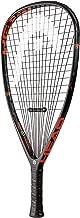HEAD Graphene Radical 160/170/180 Racquetball Racquet Series, (3 5/8