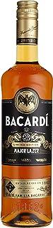 BACARDÍ MAJOR LAZER Limited Edition Rum 1 x 0.7 l