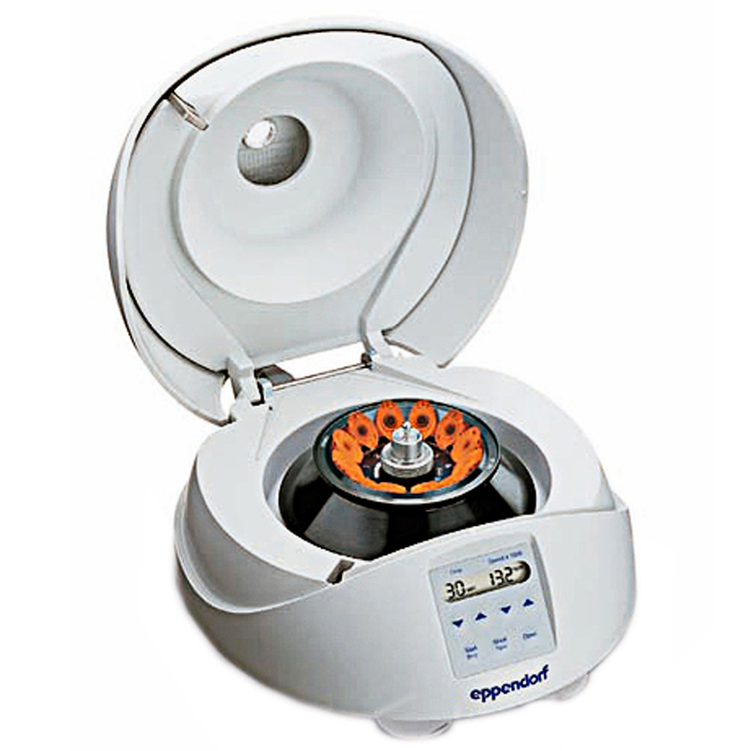 Max 84% OFF Eppendorf 022620100 MiniSpin Personal with OFFicial 12-Pl Microcentrifuge