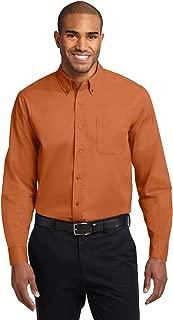 Port Authority Long Sleeve Shirt (S608)