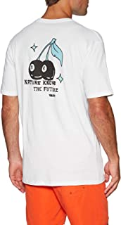 Volcom Nature Knows Bsc Ss Short Sleeve T-Shirt