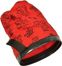 Dirt Devil Hand Vac Cloth Bag Assembly Fits: Red Royal Dirt Devil Hand Vac Model 103/503