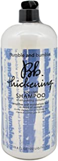 Bumble and Bumble Thickening Volume Shampoo 33.8 Ounce New