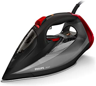 Philips GC4567/80 Steam Iron SteamGlide Ångstrykjärn, Svart