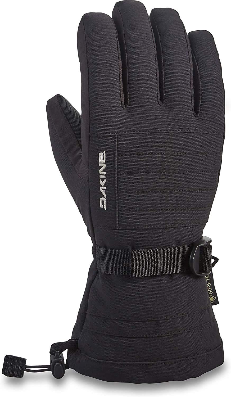 Dakine Damen Omni Gore-TEX Glove-Women's Schneehandschuhe, Black '20, Large