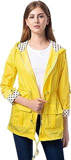 sombras de más de moda 100% de alta calidad Amazon.es: chubasquero mujer - Amazon Prime