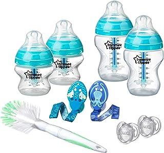 Tommee Tippee Advanced Anti-Colic Newborn Feeding Value Pack
