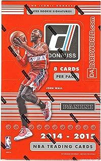 2014 15 donruss basketball