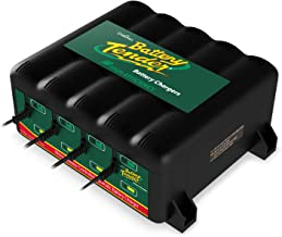 Battery Tender 4-Bank 12V, 1.25A Battery Charger