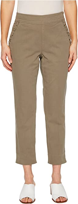 Kate Spade New York - Slim Straight Chino