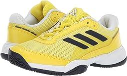 adidas kids campus yellow