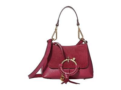 See by Chloe Joan Mini (Sienna Rose) Handbags