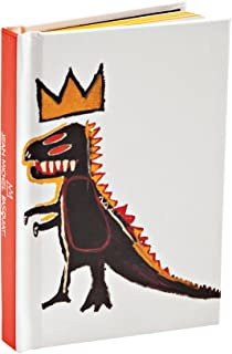 Jean-Michel Basquiat, Dino Mini Notebook