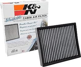 K&N VF2058 Cabin Air Filter