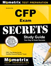 Secrets of the CFP Exam Study Guide: CFP® Test Review for the Certified Financial Planner Exam (Mometrix Secrets Study Guides)