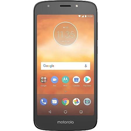 Motorola e5 Play 16GB Smartphone , Black
