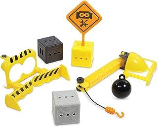 Learning Resources LER2939 Botley Crashin' Construction Challenge, Accessory Set, Kids Coding, Construction Set, STEM Toy,...