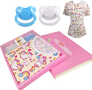 Amazon.com: pacifier: Clothing, Shoes & Jewelry