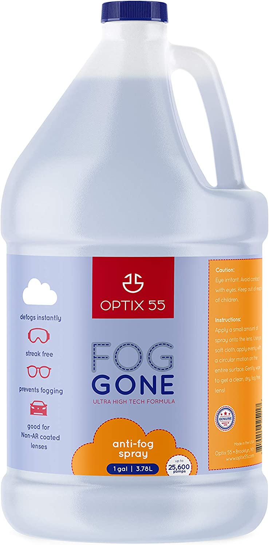 Optix 55 Anti-Fog Spray for Popular products Non-Anti Wholesale Glasses Reflective Lenses
