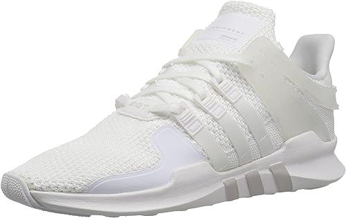 Adidas Originals Wohommes EQT Support ADV FonctionneHommest chaussures, blanc gris, 5.5 M US