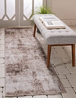 Best damask rug brown Reviews