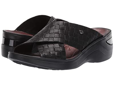 Bzees Dusty (Black) Women