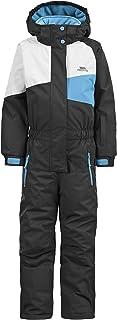 Trespass儿童防水防风保暖滑雪套装