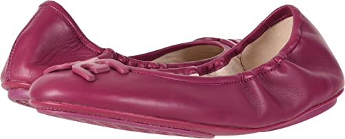 Sam Sam Edelman Wohommes Florence Mulberry rose Nappa Luva Leather 9 W US W  populaire