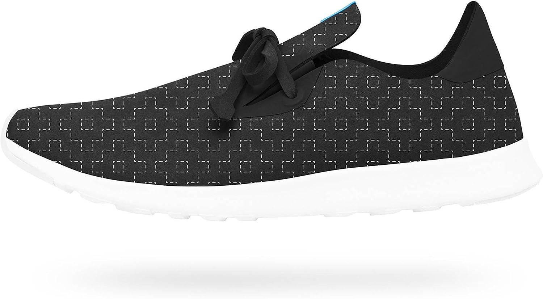 Native Unisex Apollo Moc Fashion Sneaker.
