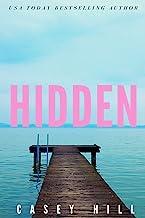 HIDDEN: The addictive international bestselling Forensic Mystery series (CSI Reilly Steel Book 3)