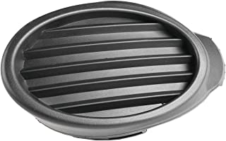 AUTOPA CP9Z-17B814-B Front Right Passenger Side Fog Light Hole Cover Insert for 12-14 Ford Focus 2.0L