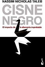 El cisne negro: El impacto de lo altamente improbable (Divulgación)