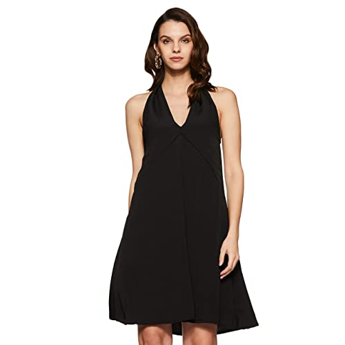 Halter Neck Dresses: Buy Halter Neck Dresses