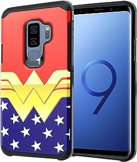 Best wonder woman galaxy s9 case Reviews