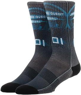 1226b0eb8 Bioworld Ready Player One IOI Crew Socks