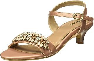 BATA Women Vintage Fashion Sandals