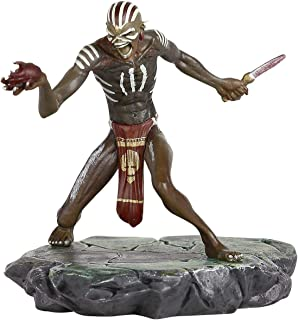 Loot Crate Iron Maiden - Legacy of the Beast - Shaman Eddie - Wave 1