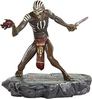 Best iron maiden shaman eddie figure Reviews