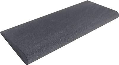 Genuine Arkansas Black Surgical (Ultra Fine) Slip Stone Whetstone for Sharpening Carving Tools 4
