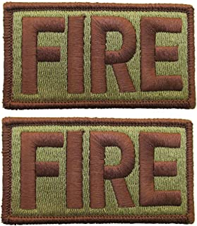 air force ocp fire patch