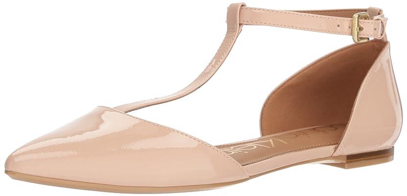 外向き手つかずのテザー[Calvin Klein] レディース GHITA US サイズ: 9 B(M) US カラー: ピンク