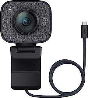 安くて良いLogitechWebcamフルHD1080P60FPSストリーミング..買う
