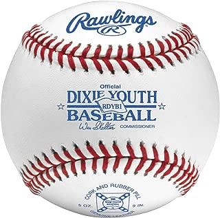 Best diamond dixie youth baseballs Reviews