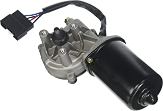 Wexco Wiper Motor, H130, 12V, 25Nm, Coast-to-Park Wiper Motor with SAE threads